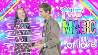 Alex & Nicole : The Magic Of Love