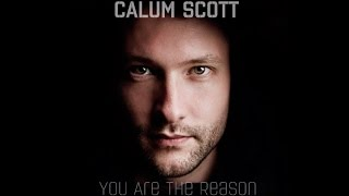 Calum Scott - You Are The Reason (live)