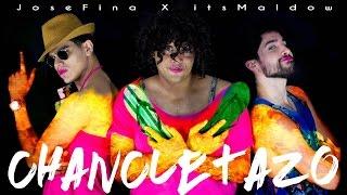 Latigazo- Daddy Yankee [CHANCLETAZO PARODIA MADRES]