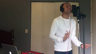 Questions X Turn Me On by Chris Brown & Kevin Lyttle (Cover by Ralph Larenzo)