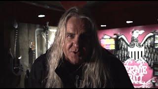 Saxon: Metal Then & Now