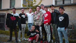 Rony x FőnixCrew - Ha A Brigád Velem (Official Music Video)