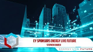 EY sponsors Energy Live Future