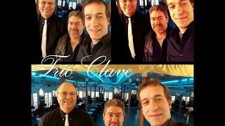 Trio Clave   -   Caso Marcado,,,,
