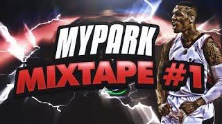 100 Subs Mixtape|NBA 2k17