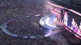 The Spice Girls - Viva Forever - A Stadium In Unity ( Spice World Tour 2019 - 20 )