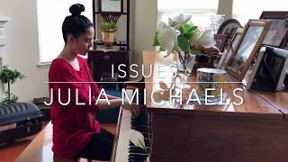 Julia Michaels - Issues (Jayda Avanzado Cover)