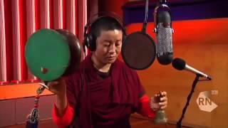 Ani Choying Drolma Ani La  'Om Mani Padme Hum' HD Music Show, ABC Radio National 2