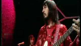 Who - Won't get fooled again 1971