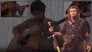 Braveheart Main Theme (Acoustic) - Paul Quinn