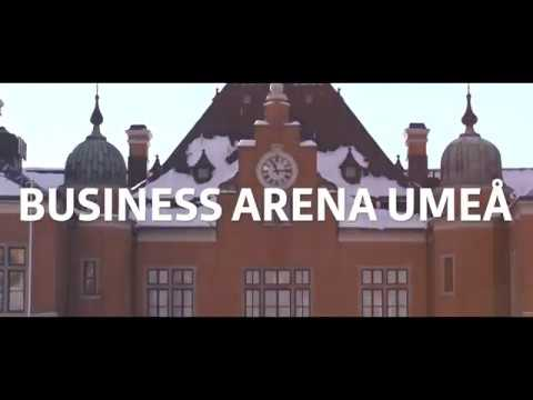 Business Arena Umeå 2018