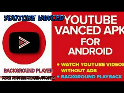 Download thumbnail for How to download youtube vanced on android no