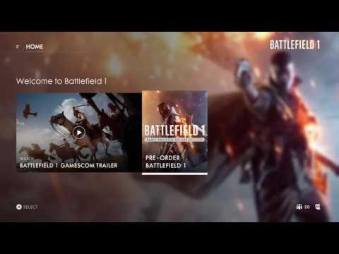 WTFF::: Battlefield 1 theme song