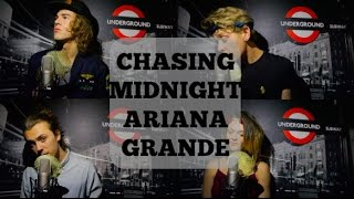 One Last Time - Ariana Grande (Chasing Midnight Cover)