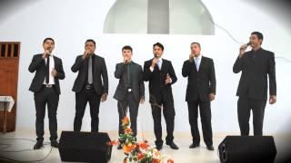 Jubilosos Cantos - Grupo Shalom