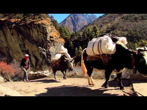 KAPUA 2011 Nepal – Askel kerrallaan