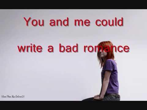 hayley-williams-bad-romance-lady-gaga-cover-with-lyrics-anki-harris