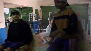Mini Remake da propaganda da Calypso de Sao joao da Capita