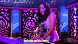 Impossible - Shontelle live [Vietsub by 2C] with Lyric