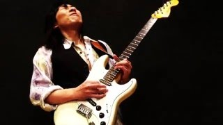 Insanity&Genius『Dance On The Blade』(MV)