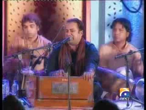 rahat-fateh-ali-khan-tumhe-dillagi-bhool-jani-padegi-live-dilmilgayeee