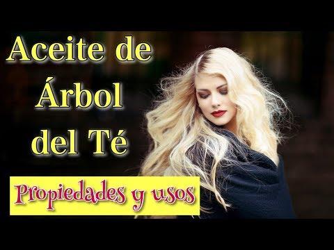ACEITE DE ARBOL DEL TÉ: CÓMO USARLO Y SUS BENEFICIOS - VÍDEO