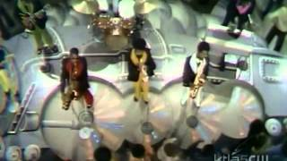 Kool & The Gang - Funky Stuff (Soul Train 1974)