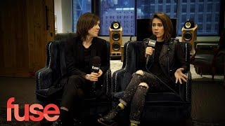 Tegan and Sara On Recording Love You to Death