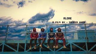 ALONE | ALLAN WALKER |  BY SAMEER KHAN |