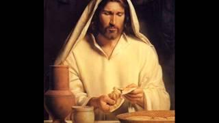 Ahi En La Eucaristia - Kairy Marquez  (Letras)