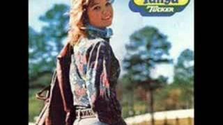 Tanya Tucker-Lizzie And The Rain Man
