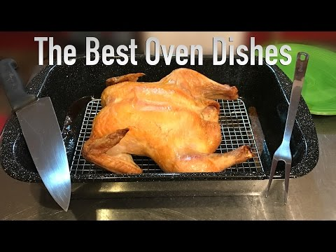 The Best Oven Dishes For Your Homestead Kitchen