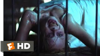 The Possession of Hannah Grace (2018) - The Exorcism Scene (2/8) | Movieclips