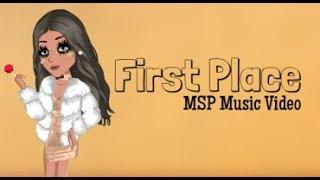 FIRST PLACE   LARRAY   MSP MUSIC VIDEO   Collab W/ Jordann MSP