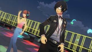 Persona 3: Dancing Moon Night- Brand New Days (Yuyoyuppe Remix) (Cinematic)