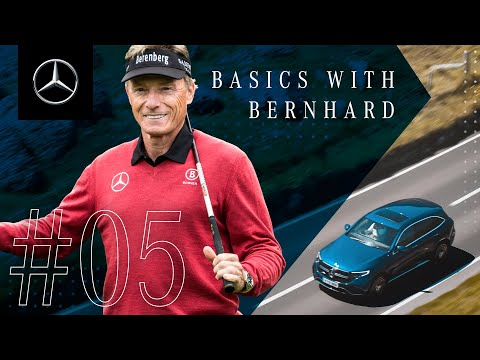 Basics with Bernhard: Golf Rules and Dresscode