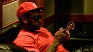 """Ryan Leslie & Booba the Making of  """"Fast Life"""""""