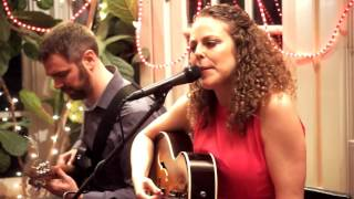 Fly Me to the Moon | Performed Live by Austin Jazz Singer, Corrina Rachel (In Other Words)
