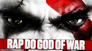 Rap do God of War