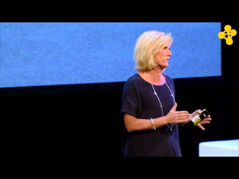 Sime Stockholm 2014: The future of efficiency, Eva Fors