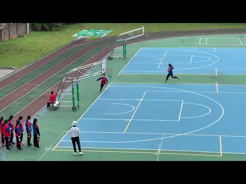 樂樂棒跑壘熱身賽之二 - YouTube