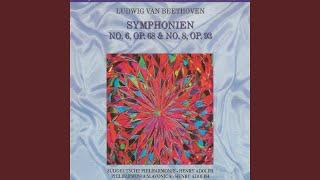 Symphony No. 6 in F Minor, Op. 68: IV: Gewitter. Sturm (Allegro)