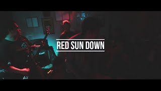 RED SUN DOWN - Ambivalence (Farewell Show) (Live at Back To The 90's Bar)