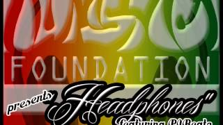 "USO FOUNDATION ""Headphones"" feat. PJBeatz"