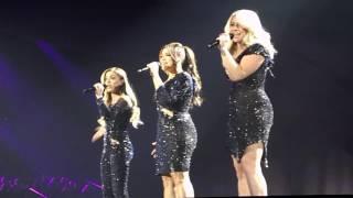 OG3NE - Lights And Shadows (The Netherlands), Eurovision 2017, final