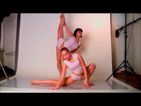 Best Contortion Duos