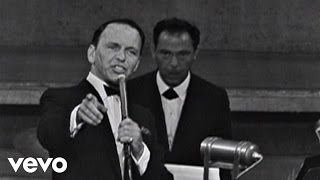 Frank Sinatra - Too Marvelous For Words (Live At Royal Festival Hall / 1962)