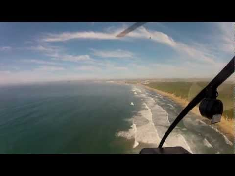 South Africa Helicopter Ride