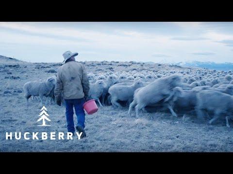 Huckberry x Duckworth  - Behind the Brand