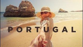 2 WEEKS IN PORTUGAL: New 4k drone footage!